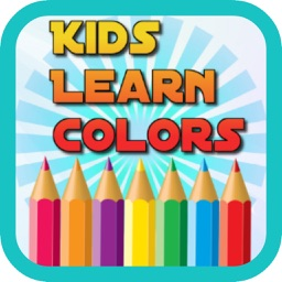 Kids Learn Colors Game