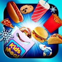 Codes for Kids Meal Maker Winter Ice Season - Frozen Food Game Hack
