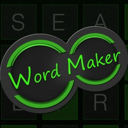 Word Maker Block Puzzle Pro - cool hidden word search game