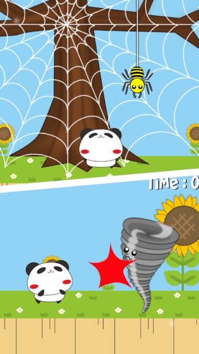 Great adventure of TapuTapu the Panda screenshot three