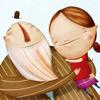 Kwijt Weg Foetsie, een gesproken, interactief en avontuurlijk kinderboek