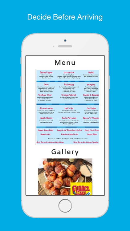 My Food Truck - Explore Nearby Food Trucks or Manage Your Food Truck Business