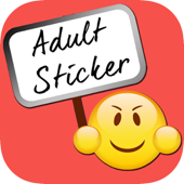 Chat Stickers for Adult Texting - Extra emojis, emoticons keyboard for  iMessage, WhatsApp, SMS, Facebook, Messenger - App Store revenue & download  estimates ...