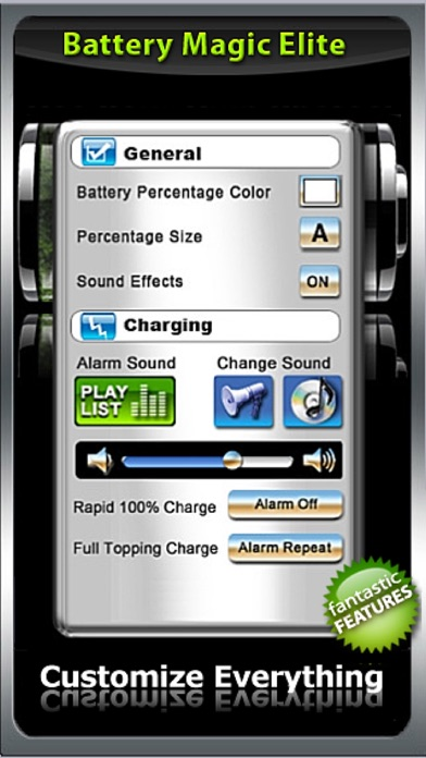 Battery Magic Elite Screenshot 4