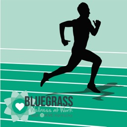 Bluegrass Wellness at Work Activity Tracker