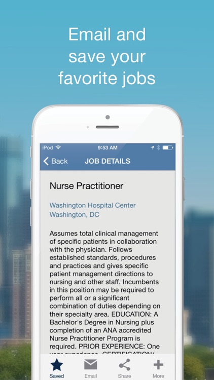 Job Search Engine screenshot-3