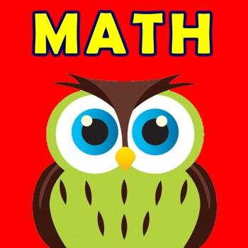Ace Kids Math Games HD Free Lite