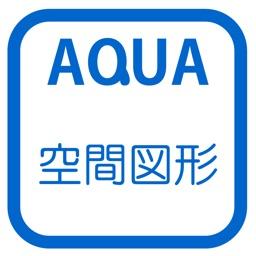 "Movement of Plane in ""AQUA"""