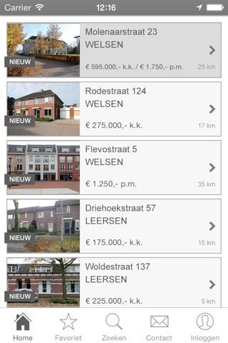 Screenshot of Wijmenga