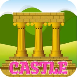 Castle - Build your tallest Tower