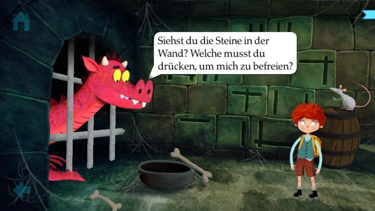 Hans und die Bohnenranke by Carlsen screenshot-4