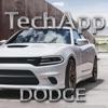 TechApp for Dodge Reviews
