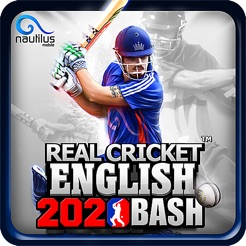 Real Cricket™ English 20 20 Bash on the App Store