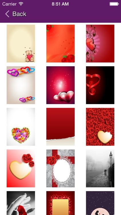 The Greetings Studio- Creative Greeting Cards Making App screenshot-3