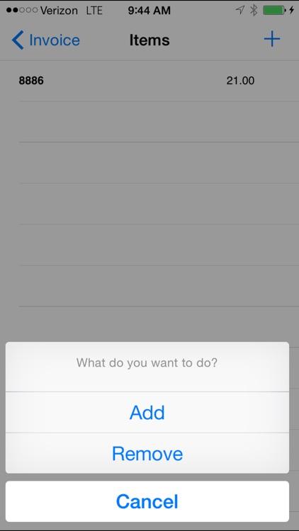 Invoice screenshot-3