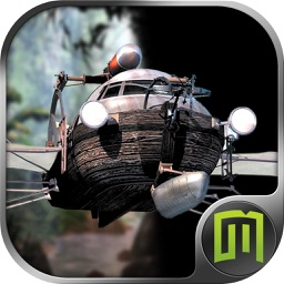 Amerzone: The Explorer's Legacy (Universal)