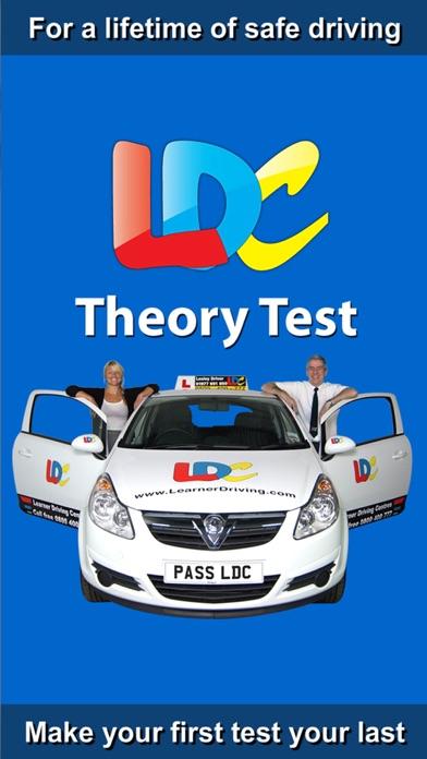LDC Theory Test Free