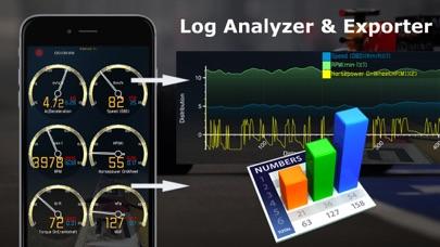 NovaScan - The OBD Total Solution screenshot four