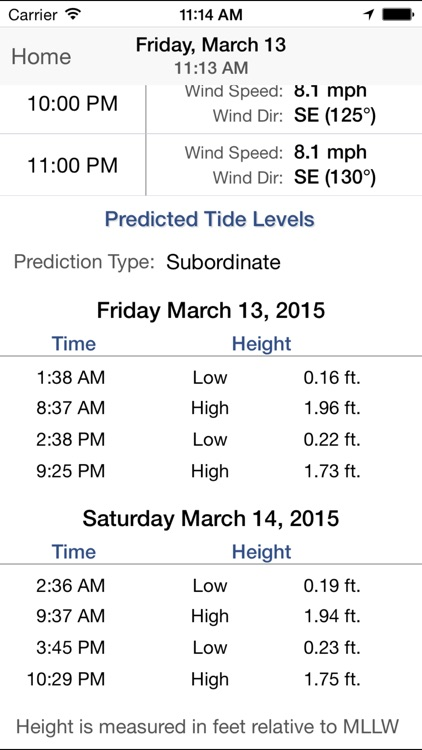 Angler's Edge - Solunar Fishing Predictions screenshot-4