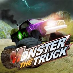 The Monster Truck 3D