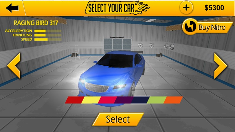 Carumba! The Ultimate Car Race screenshot-1