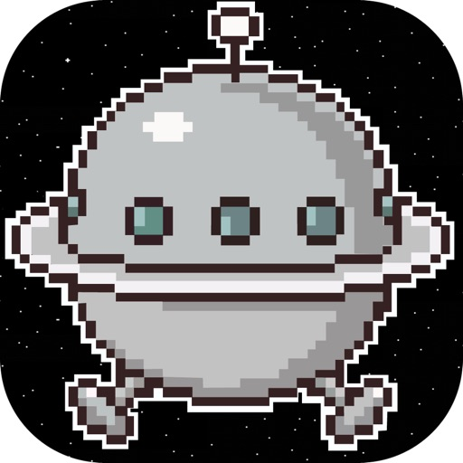 Alien Space Hero Meteor War Defender Action Adventure Game FREE