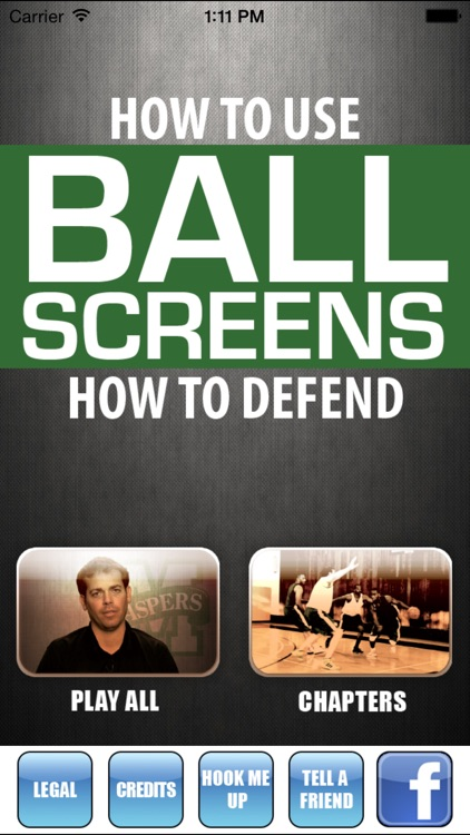Ball Screens: How To Use & How To Defend - With Coach Steve Masiello - Full Court Basketball Training Instruction