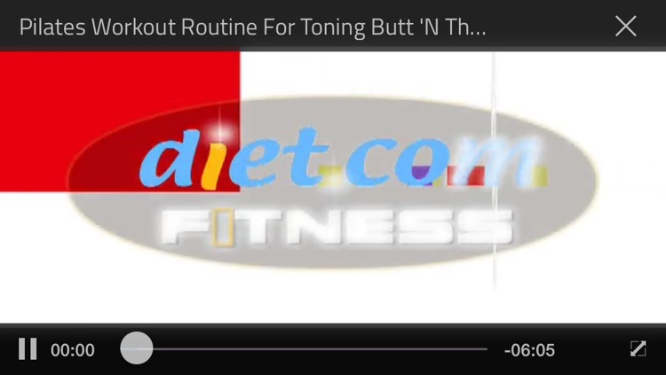 FitYou - Fitness & Exercise Training Videos screenshot-4