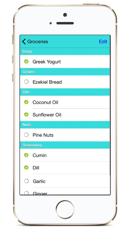 Candida Diet Food Checker screenshot-3