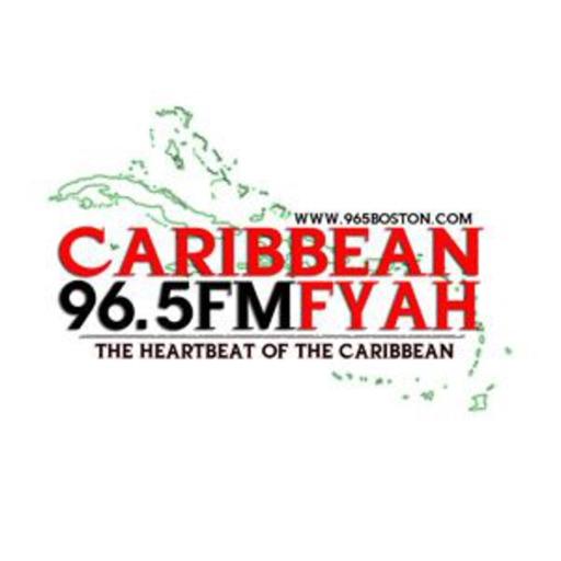 CARIBBEAN FYAH