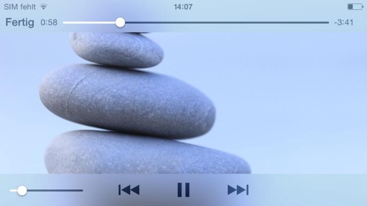 Autogenes Training – gesund und stressfrei durch Entspannung screenshot-3