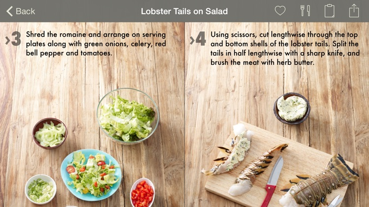 The Photo Cookbook – Barbecue Grilling screenshot-3