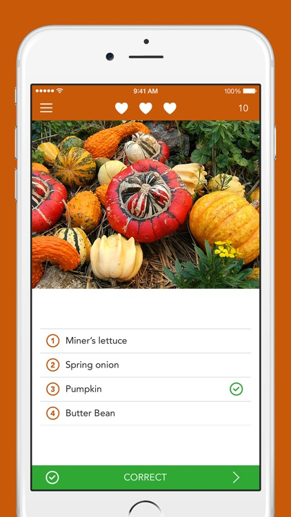 Exotic Fruits and Vegetables 2 PRO - NATURE MOBILE screenshot-3