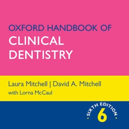 Oxford Handbook of Clinical Dentistry,Sixth Edition