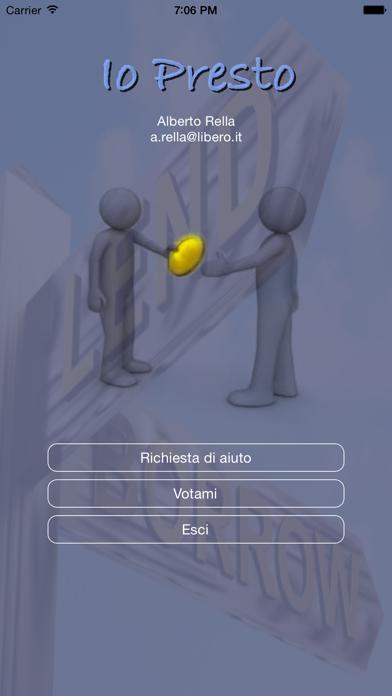 Io Presto screenshot one