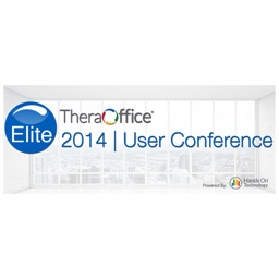 TheraOffice Elite User Conference 2014