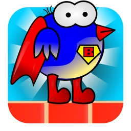 Super Bird Crush