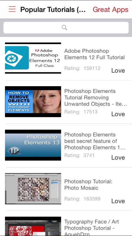 Videos Training For Premiere Elements screenshot-1