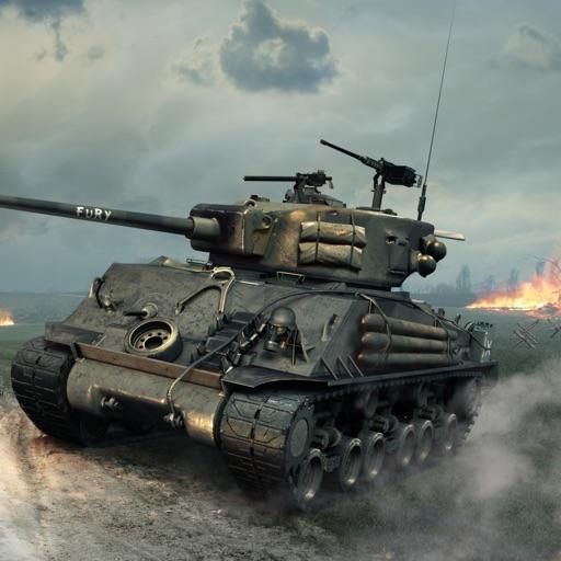 MilitaryTanksZone+ icon