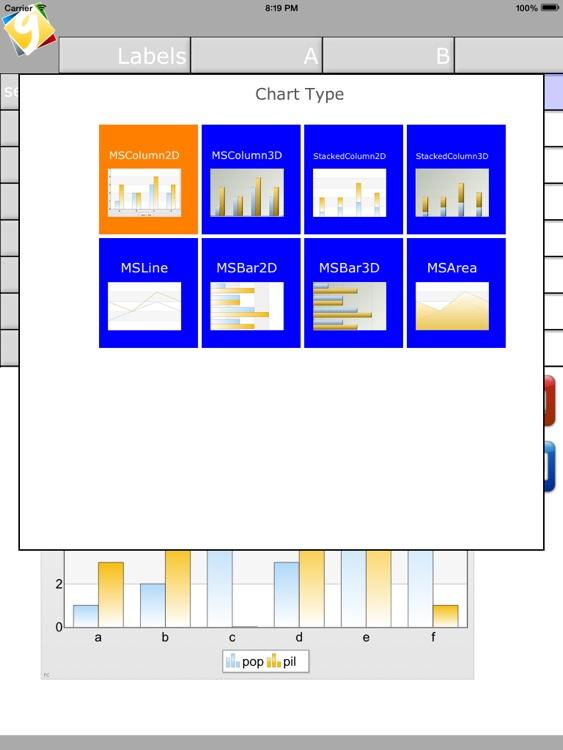 Graph it now screenshot-3