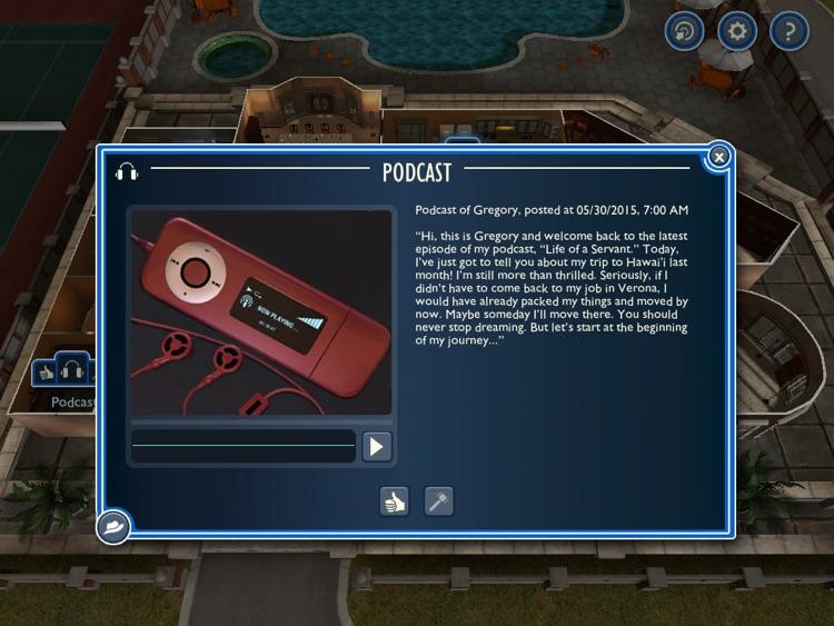 The Detective: Verona screenshot-2