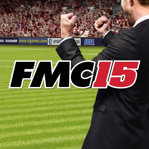 Football Manager Classic 2015 has Hit the App Store