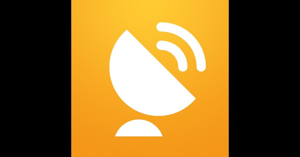 sat ausrichter satellitensch ssel einfach ausrichten im app store. Black Bedroom Furniture Sets. Home Design Ideas