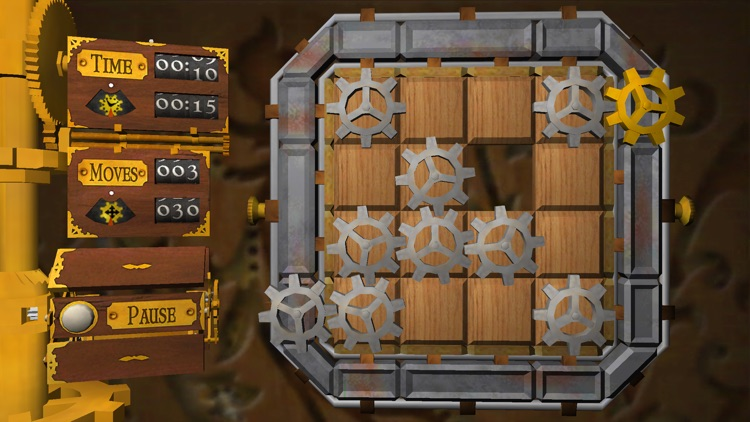Cogs screenshot-1