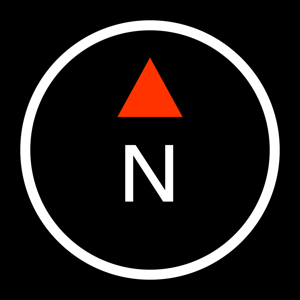 Heading | Compass, Altimeter, Barometer, Location, Sunrise & Sunset app