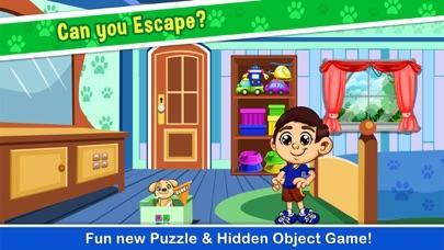 A Pet Hidden Object Room Escape Puzzle - can you escape my