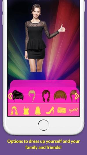 Dress up saga princess fashion style on the app store dress up saga princess fashion style on the app store solutioingenieria Choice Image