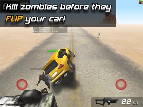 Zombie Highway Скриншоты8