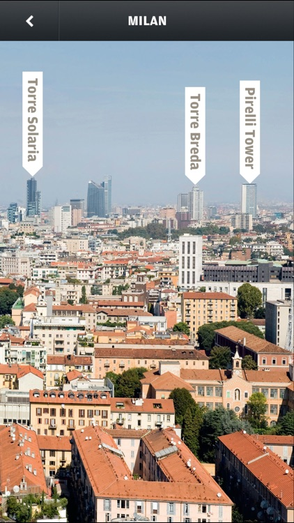 Milan: Wallpaper* City Guide screenshot-0