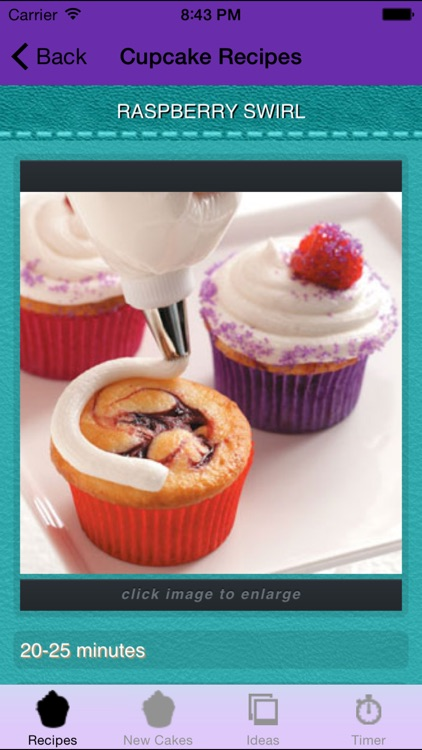 Awesome Cupcakes Recipes